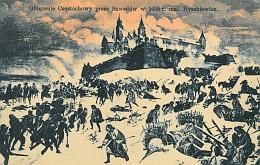 Oblężenie Częstochowy