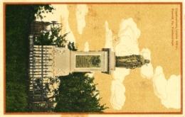 Pomnik Ks. Kordeckiego