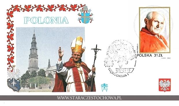 Polonia, III wizyta Jana Pawła II w Polsce