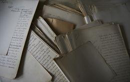 Rękopis Adamczyka, Prezentacja Zbioru