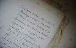 Rękopis Adamczyka, Cudowne ocalenie księcia Samuela Koreckiego