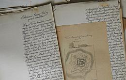 Rękopis Redakcji ks. Adamczyka, Oblężenie Jasnej Góry