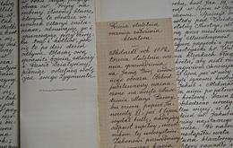 Rękopis Redakcji ks. Adamczyka, Trzecia stuletnia rocznica