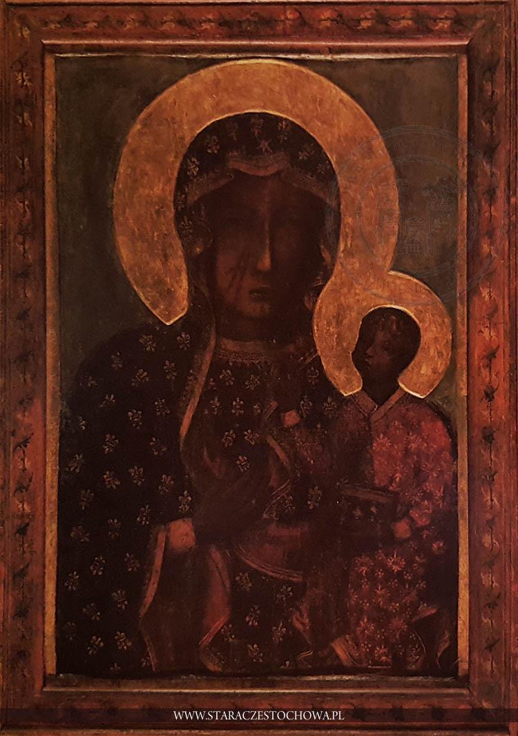 Cudowny Obraz Matki Boskiej Częstochowskiej
