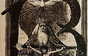 Tron Łaski