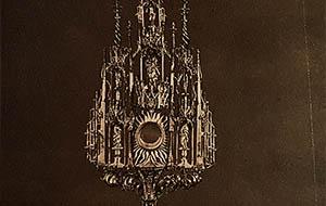Monstrancja z 1542 roku